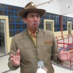Municipio de Huamanga iniciará campaña de reforestación en 15 distritos