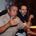 Comando Conjunto de las Fuerzas Armadas estima que esta semana estaría listo el nuevo Plan VRAE
