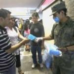 Presidente mexicano emite decreto para aislar a enfermos por virus de gripe porcina e inspeccionar a viajeros