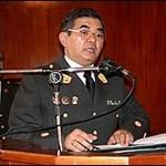 General Marco Miyashiro representará al MININTER en el Plan VRAE