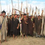 La Convención acata un paro cívico en solidaridad con el paro indefinido de los pueblos amazónicos