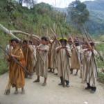 Cafetaleros de La Convención y Lares exigen solución a paro indígena