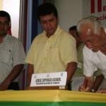Gremios de Huánuco plantean que Pasco integre macro región Nor Centro Oriente