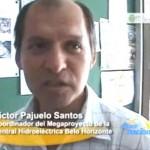 Harán audiencia pública sobre impacto ambiental del proyecto de hidroeléctrica en el Monzón