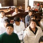 Capacitan a 57 gobernadores de Ayacucho en temas seguridad ciudadana, derechos humanos y solución de conflictos sociales
