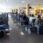 Refuerzan medidas de seguridad y control contra la gripe AH1N1 en aeropuerto, garita y puertos de Pucallpa