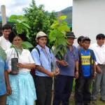 Piden crear cadenas productivas para que agricultores del VRAE accedan a préstamos de Agrobanco
