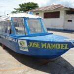 Inauguran once ambulancias fluviales para atender emergencias de comunidades indígenas