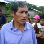 Autoridades de poblado Huiracocha renuncian a sus cargos por temor a la violencia de Sendero Luminoso
