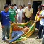 Periodistas de Aucayacu realizarán este viernes una movilización en rechazo a ola de violencia