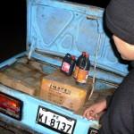 Caen abastecedores de insumos químicos para el VRAE