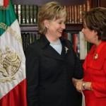 Crearán oficina común entre México y Estados Unidos para lucha contra el narcotráfico