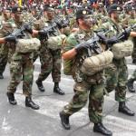 Saludan medidas para asegurar intangibilidad de la Caja Militar Policial y transferencia de S/. 200 millones