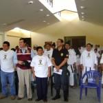Promueven formar comités de seguridad ciudadana en barrios y juntas vecinales