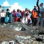Defensoría alerta que el 50% de conflictos sociales se dan por temor a sufrir contaminación ambiental