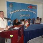 Comisión Ambiental Municipal de la provincia de Leoncio Prado conforma cuatro comisiones