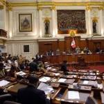 Comisión de Constitución aprobó informe que propone derogatoria del DL 1090
