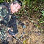 Narcotraficantes entierran ahora los insumos químicos para evitar que los encuentre la policía