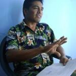 Líder de comités de autodefensa del sur del VRAE denuncia que Sendero Luminoso lo quiere matar
