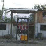Comprueban que cuatro grifos clandestinos del VRAE estafaban a sus clientes vendiendo menos combustible