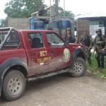 Efectivos policiales habrían desbaratado una emboscada terrorista en Aucayacu