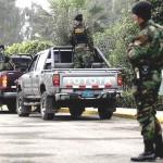 En Huanta, la zona más violenta del VRAE, solo hay un policía por cada 1,946 habitantes
