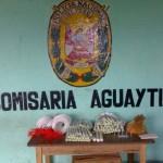 Allanan depósito de explosivos de Sendero Luminoso en la provincia de Padre Abad, en Ucayali