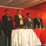 Presidentes regionales acuerdan conformar Región Wari-Chanka-Chopka