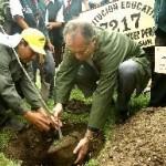 """""""Vidas Verdes"""" sembrará 20 mil almácigos de árboles en Lima y busca batir record Guinnes ecológico"""