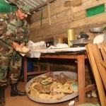 Policía antidrogas de Bolivia incautó media tonelada de droga y destruyó 101 fábricas de cocaína