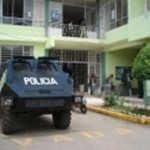 Gobernadora de Padre Felipe Luyando pide incremento de policías ante ola de asaltos en la zona