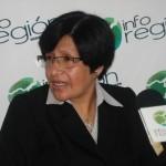 Congresista Gloria Ramos espera que Comisión de Constitución dictamine la derogatoria de DL forestales