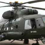 Accidente con cohete de helicóptero MI-17 causó la muerte de soldado en el VRAE