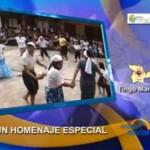 Niños especiales rindieron homenaje a las madres