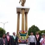 Provincia de Leoncio Prado celebró 57 años de creación política