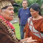 Cultivos de coca y el narcotráfico contaminan las tierras y los ríos del VRAE