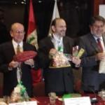 El Alto Huallaga sí tiene un futuro lícito y de éxito asegura embajador de los Estados Unidos