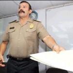 General Hidalgo asegura que este año se superarán las 32 toneladas de droga incinerada