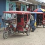 Piden eliminar ordenanza edil que sólo autoriza a 880 mototaxis circular en Huamanga