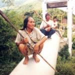 Comenzó juicio oral a 23 indígenas que en marzo del año pasado tomaron la empresa Pluspetrol en Andoas