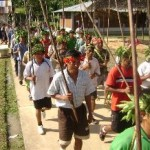 Nativos amazónicos se declaran en insurgencia por poca voluntad para derogar decretos legislativos