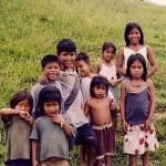 """Inician proyecto """"Campañas Interculturales 2009"""" en Ucayali"""