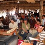 Decretos en materia forestal y ambiental serán modificados con aportes de las comunidades indígenas