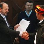 Instalan comisión multisectorial para revisar decretos que afectan a pueblos amazónicos
