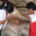 PRONAA comprará toneladas de fríjol castillo, grano seco y arroz a productores del VRAE