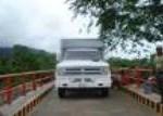 Inauguran dos puentes en Tocache con recursos del Plan de Impacto Rápido de Lucha contra las Drogas