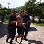 Capturan a peligroso delincuente que asaltaba a estudiantes en Leoncio Prado