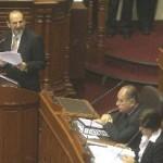Comisión intergubernamental construirá nueva imagen del VRAE como tierra de paz y desarrollo, anuncia Premier