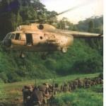 Un soldado muerto y tres heridos en nuevo ataque senderista en el Vizcatán