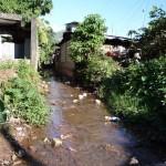 Región Huánuco y municipio provincial de Leoncio Prado suscriben convenio para canalizar quebrada Cushuro